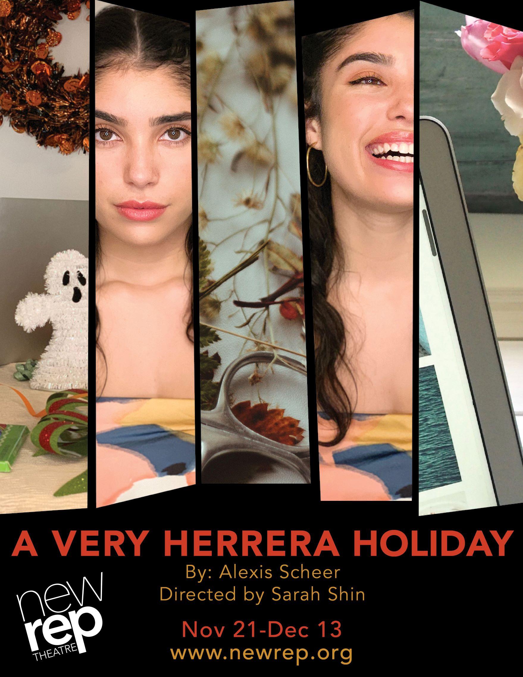 A Very Herrera Holiday